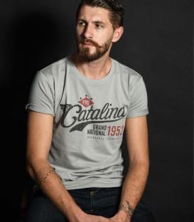 Catalina flat track tee-shirt