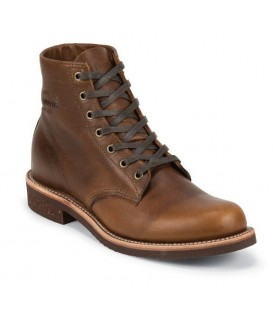 Chaussures Chippewa Tan Renegade 6 inch General Utility