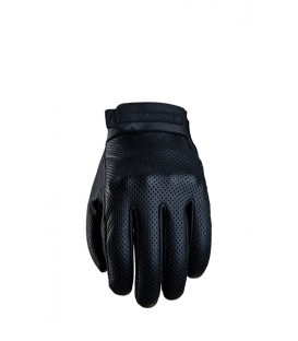 leather motorcycle gloves - Mustang