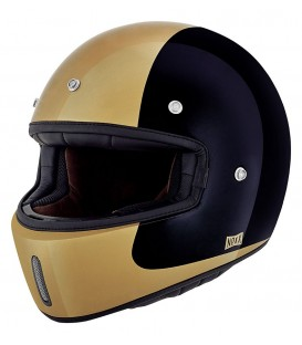 Nexx garage GX100 Rocker motorcycle helmet