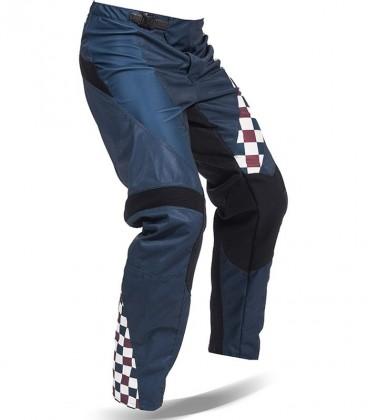 Vintage motorcycle France pants