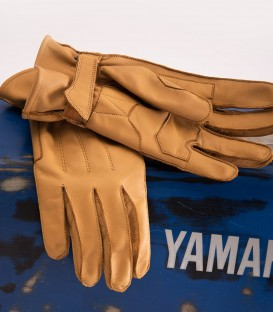 Rixe à Paname kamel motorcycle gloves