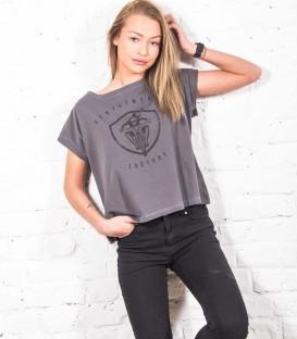 woman bandidas t-shirt