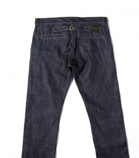 Jean Selvedge Bad looser