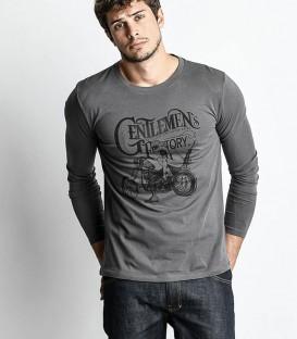 Choper long sleeves tee-shirt