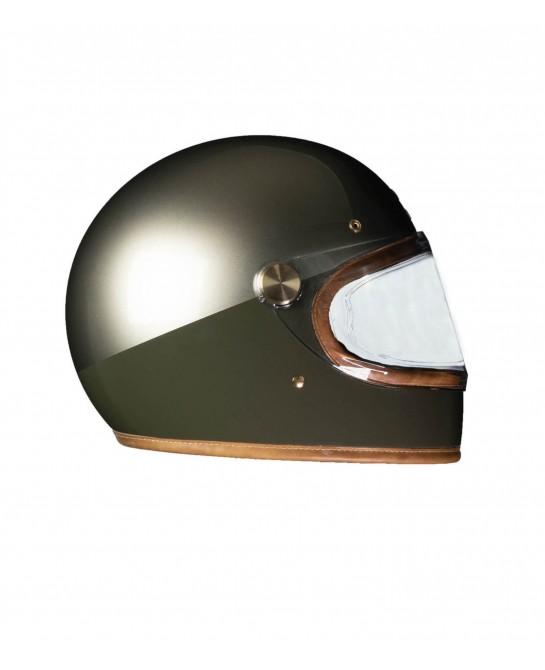 Casque intégral moto Hedon...