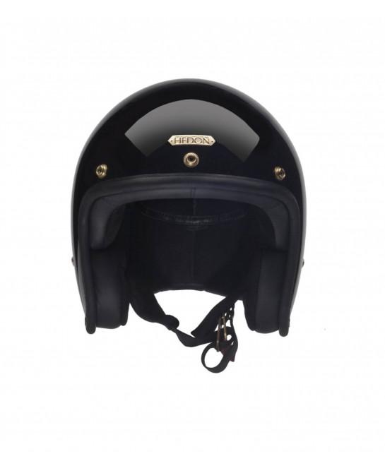 Hedon motorcycle jet helmet...