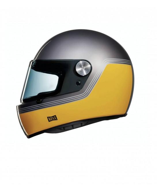 Motorcycle helmet Nexx...