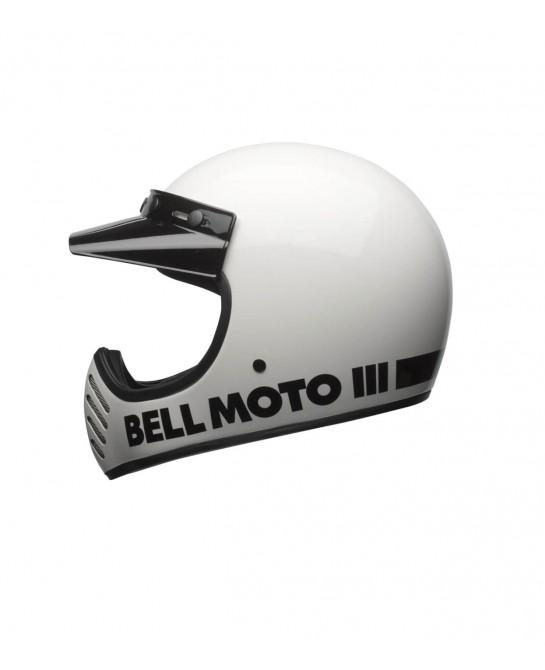 motorcycle Bell Helmet 3