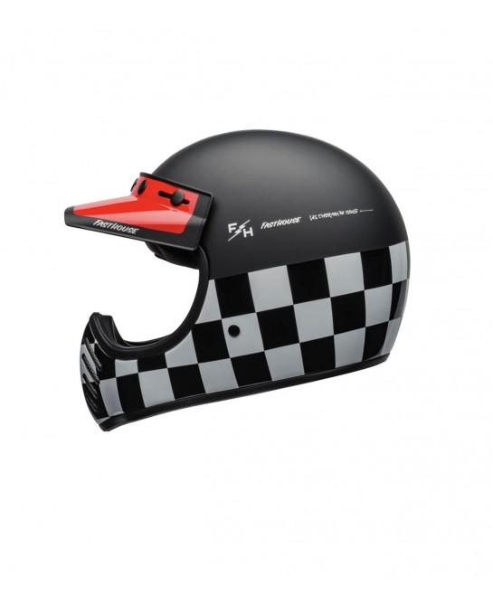 motorcycle helmet Bell 3...