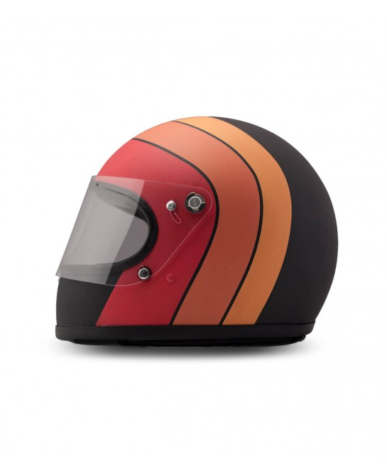 Rocket fuoco helmet DMD