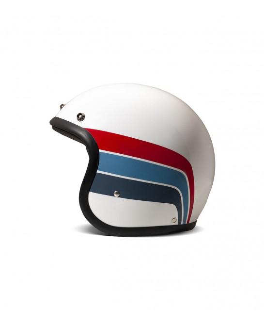 Vintage artemis jet helmet DMD