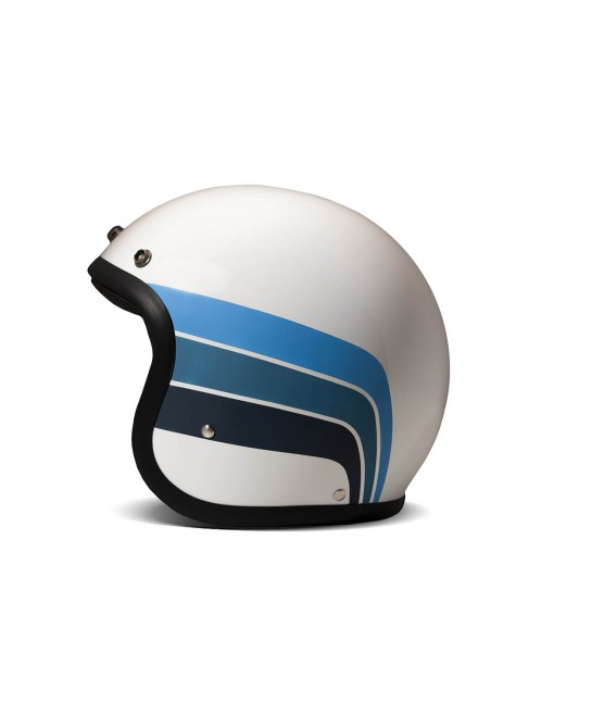 Vintage olympus jet helmet DMD