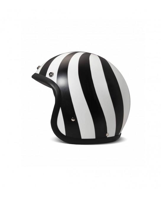 Vintage lollipop jet helmet...