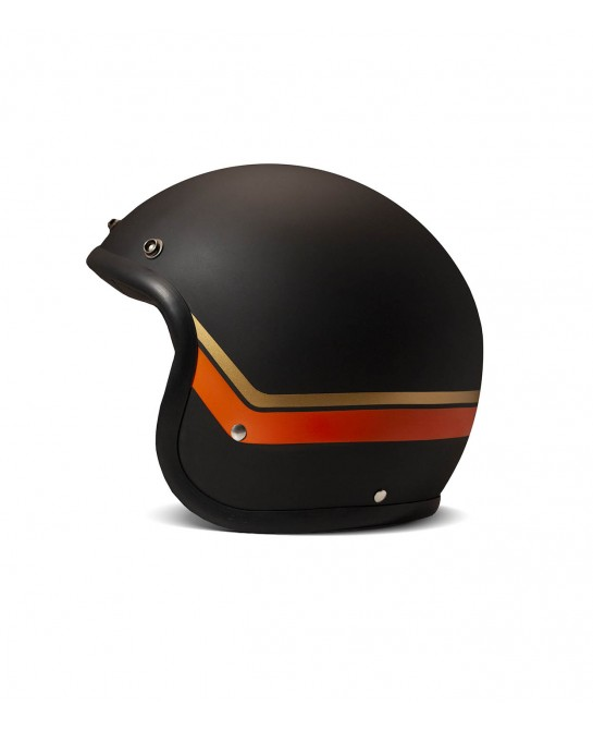 Sunset black helmet DMD