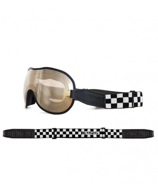 Masque moto Ethen Café...