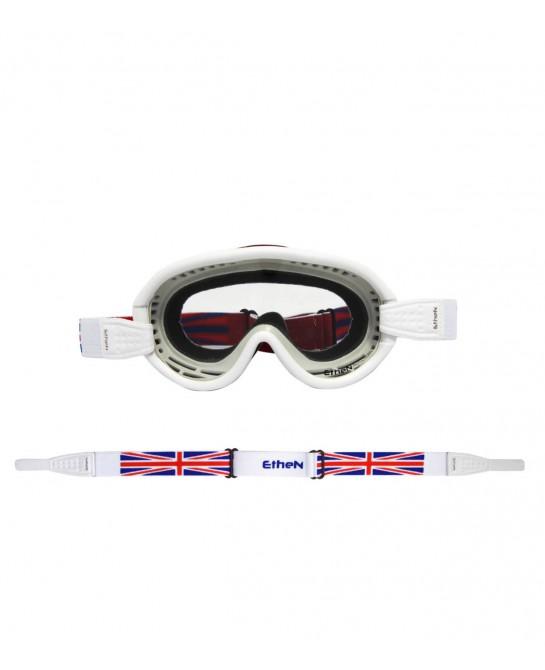 Masque moto Ethen Scrambler GB
