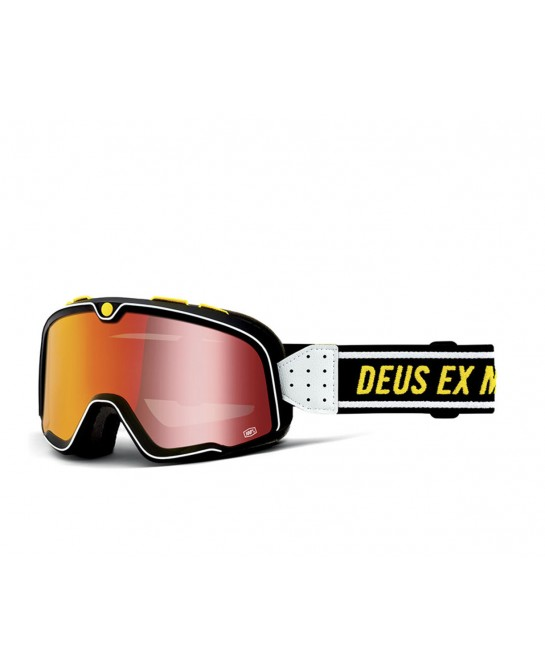 Barstow Deus Ex Machina -...