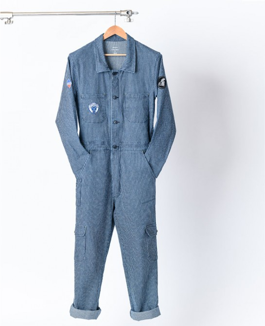 Unisex suit SPEED MASTER