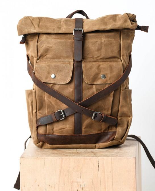 Waterproof backpack freaky