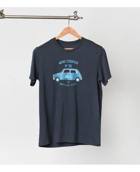 Tee-shirt mini