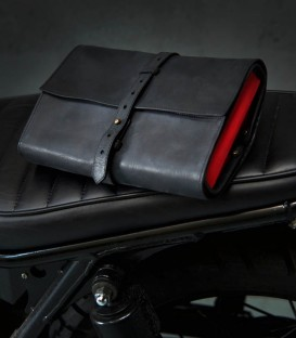 Tools and Toileteries bag Canaille black